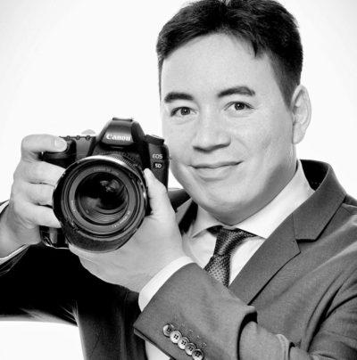 Businessfotograf Alexander Grosse-Strangmann