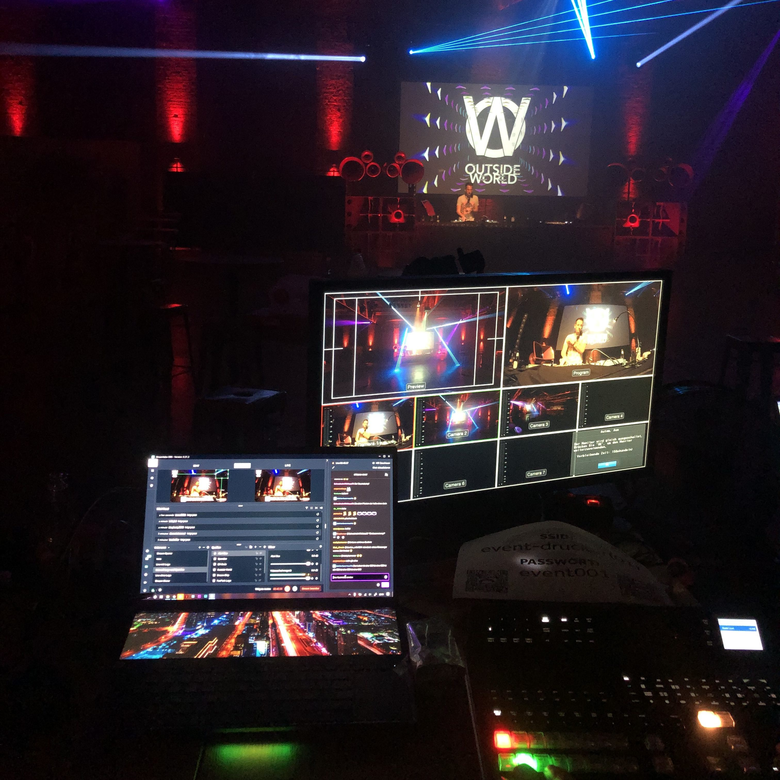 Live-Stream-Hannover